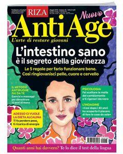 Abbonamento a AntiAge + Riza Psicosomatica