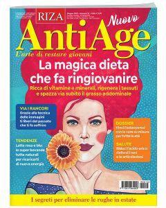 Abbonamento a Antiage + Dimagrire