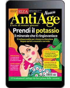 AntiAge - singolo numero digitale