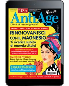 AntiAge - 6 numeri digitale