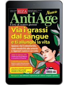 AntiAge - 12 numeri digitale