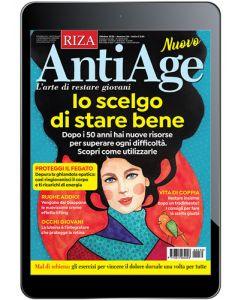 AntiAge - 6 numeri digitale