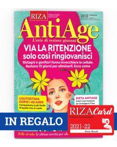 12 numeri di AntiAge