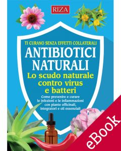 Antibiotici Naturali (eBook)