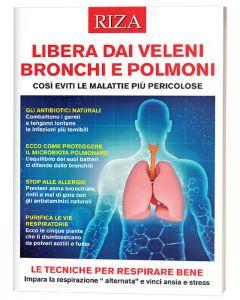 Libera dai veleni bronchi e polmoni