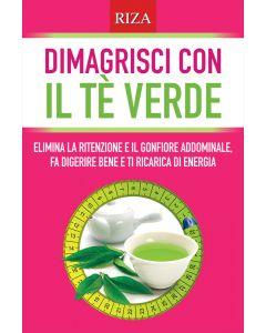 Dimagrisci con il tè verde