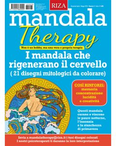 Mandala Therapy - I miti n. 3