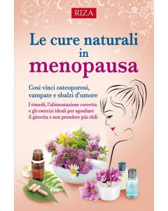 Le cure naturali in menopausa