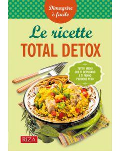 Le ricette Total Detox