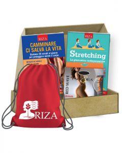 Riza Box - La salute passo dopo passo