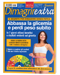 DimagrirExtra: Abbassa la glicemia e perdi peso subito