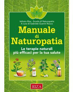 Manuale di Naturopatia