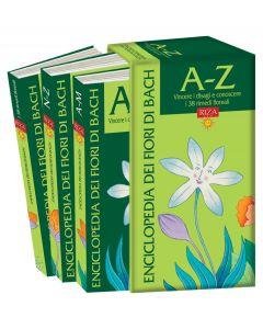 Enciclopedia dei fiori di Bach, 3 volumi