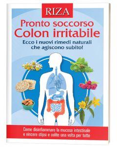 Pronto soccorso colon irritabile