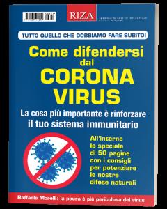 Come difendersi dal Coronavirus