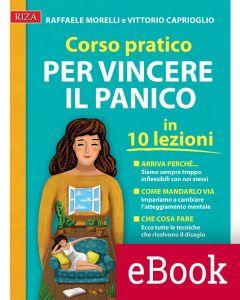 Corso pratico per vincere il panico (eBook)