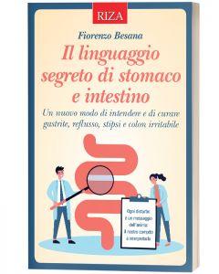 Il linguaggio segreto di stomaco e intestino