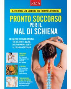 Pronto soccorso per il mal di schiena