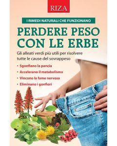 Perdere peso con le erbe