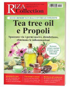 Riza Collection: Tea tree oil e Propoli