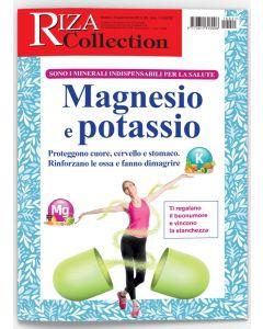 RIZA Collection: Magnesio e Potassio
