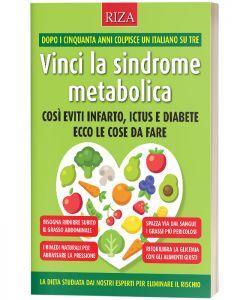 Vinci la sindrome metabolica