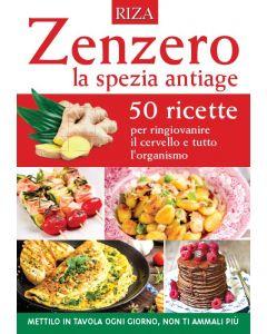 Zenzero: la spezia antiage