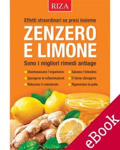 Zenzero e Limone (eBook)