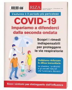 COVID-19 Impariamo a difenderci dalla seconda ondata