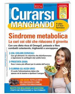 Curarsi Mangiando - 12 numeri - Cartaceo + Digitale