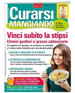 Curarsi Mangiando - Promozione Abbonati