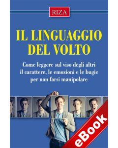 Il linguaggio del volto (eBook)