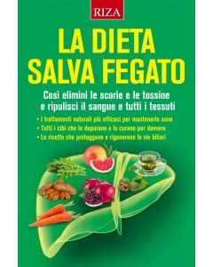 La dieta salva fegato