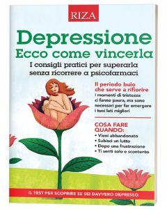Depressione, ecco come vincerla