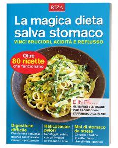 La magica dieta salva stomaco