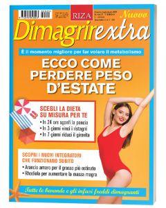DimagrirExtra: Ecco come perdere peso d'estate