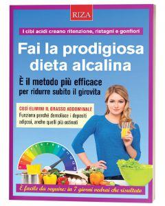 Fai la prodigiosa dieta alcalina
