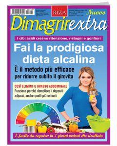 DimagrirExtra: Fai la prodigiosa dieta alcalina