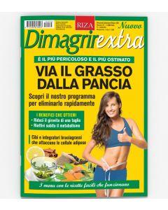 DimagrirExtra - Via il grasso dalla pancia