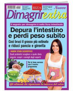 DimagrirExtra: Depura l'intestino e perdi peso subito