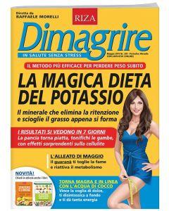 Abbonamento a Dimagrire + Riza Psicosomatica