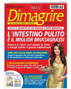 Dimagrire - 12 numeri