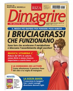 Dimagrire In Salute Senza Stress