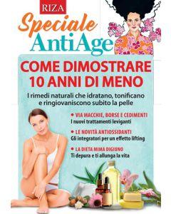 Speciale AntiAge - Come dimostrare 10 anni di meno