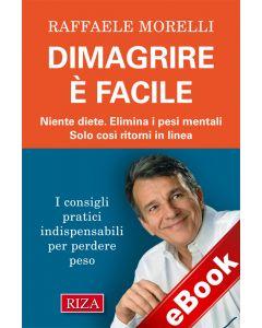 Dimagrire è facile (eBook)