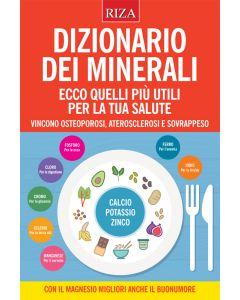 Il dizionario dei minerali