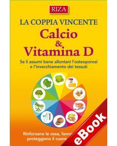 La coppia vincente: Calcio & Vitamina D (eBook)