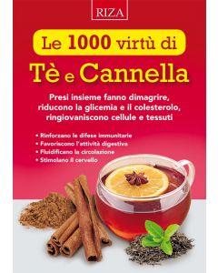 Le 1000 virtù di Tè e Cannella