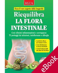Riequilibra la flora intestinale (eBook)