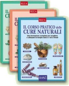 Corso delle Cure Naturali, 3 voll.